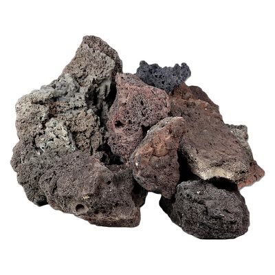 Rocce vulcaniche d'Islanda