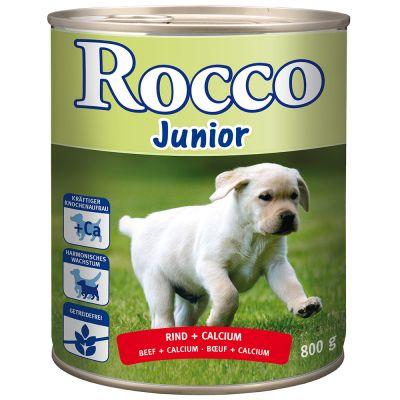 Rocco Junior 24 x 800 g