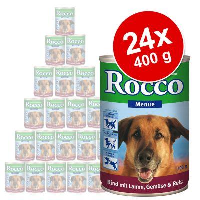 Rocco Menù 24 x 400 g