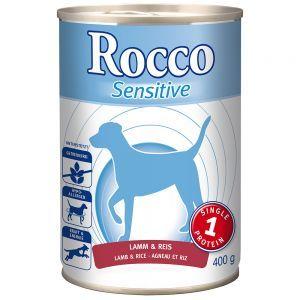 Rocco Sensitive 6 x 400 g