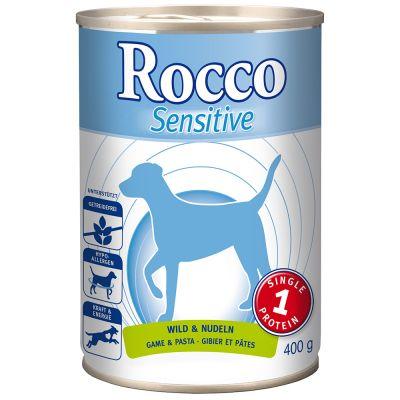Rocco Sensitive 24 x 400 g