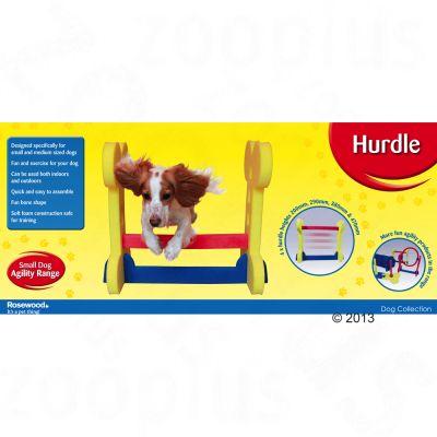Rosewood  Small Dog Agility Hurdle