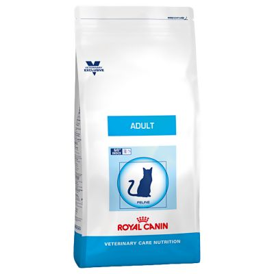 Royal Canin Adult Vet Care