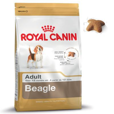 Royal Canin All Stages Beagle Dog Food