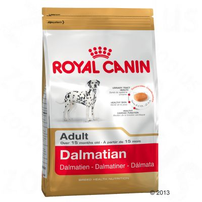 Royal Canin Breed Dalmatian Adult