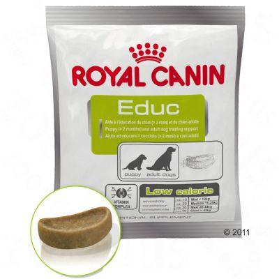 Royal Canin Educ grickalice za obuku