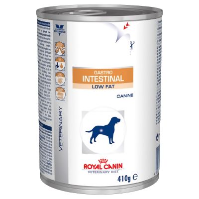 Royal Canin Gastro Intestinal Low Fat Veterinary Diet