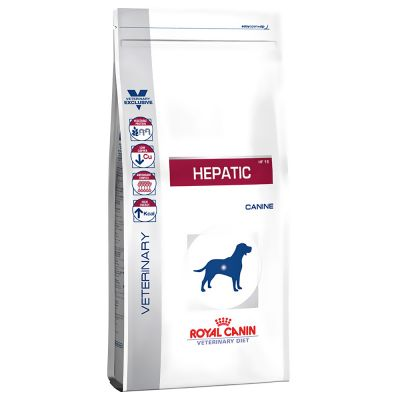 Royal Canin Hepatic HF 16 Veterinary Diet