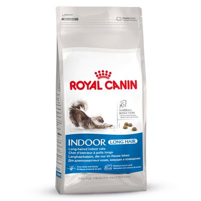 Best Cat Food For Indoor Long Hair Reviews