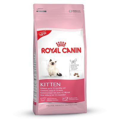 Royal Canin Kattenvoer - Kitten