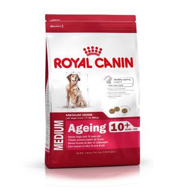 Royal Canin Medium Ageing 10+ Hondenvoer