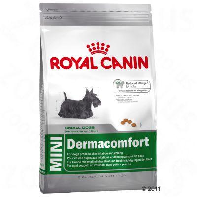Royal Canin Mini Dermacomfort Hondenvoer