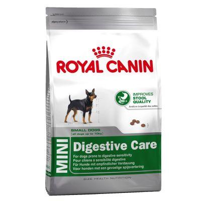 Royal Canin Mini Digestive Care Hondenvoer