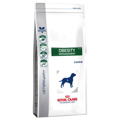 Royal Canin Obesity Management DP 34 Veterinary Diet