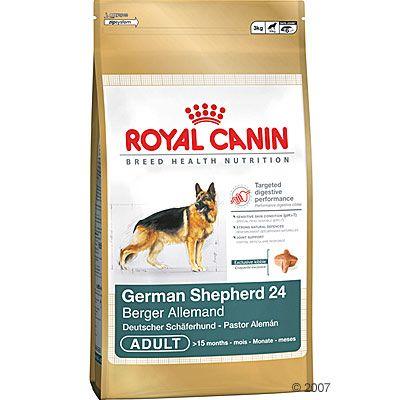 Royal Canin Pastor Alemán Adult