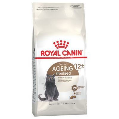 Royal Canin Senior Ageing Sterilised 12+