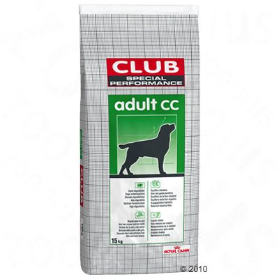 Royal Canin Special Club Performance Adult CC Hondenvoer
