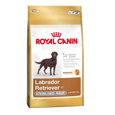 Review Royal Canin Labrador Dog Food