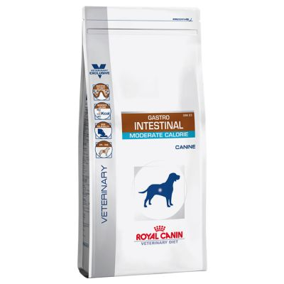 Royal Canin Verterinary Diet Canine Gastro Intestinal Moderate Calorie