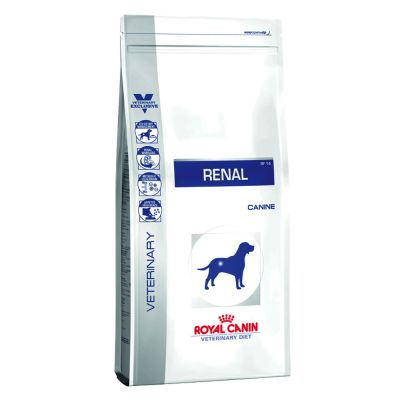 Royal Canin Veterinary Diet Canine Renal RF 14