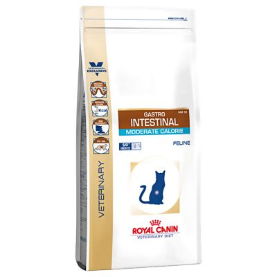 Royal Canin Veterinary Diet Gastro Intestinal Moderate Calorie Gm 35