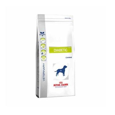 Royal Canin Veterinary Diet - Diabetic