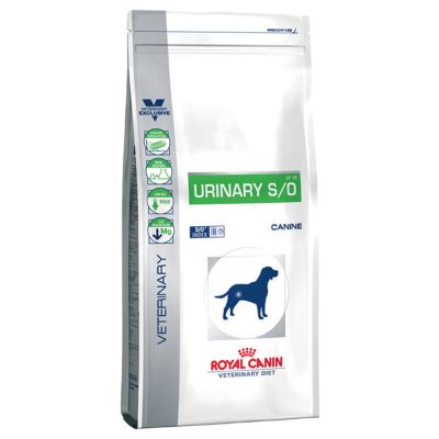 Royal Canin Veterinary Diet Dog - Urinary S/O LP 18