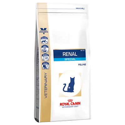 Royal Canin Veterinary Diet Feline Renal Special