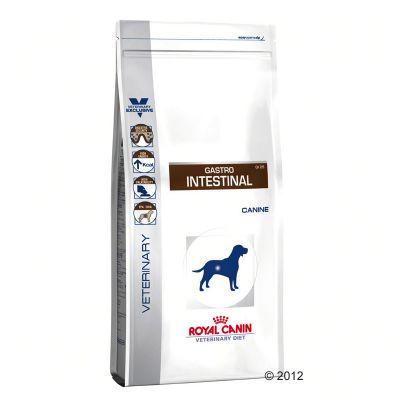 Royal Canin Veterinary Diet - Gastro Intestinal GI25 Hondenvoer