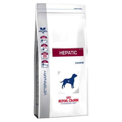 Royal Canin Veterinary Diet - Hepatic HF16 Hondenvoer