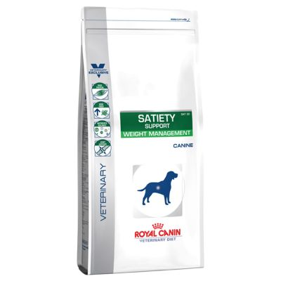 Royal Canin Veterinary Diet Satiety Support SAT 30 pour chien