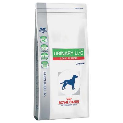Royal Canin Veterinary Diet - Urinary U/C Low Purine Hondenvoer