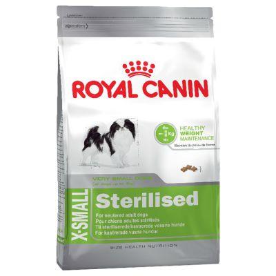 Royal Canin X-Small Sterilised