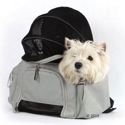 sightseeing - sac à dos pour petit chien et chat - zooplus