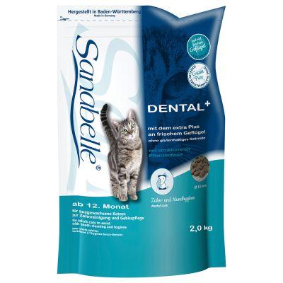 Sanabelle Dental pour chat