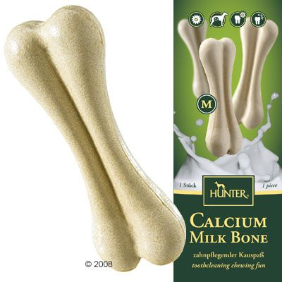 Saver Pack Hunter Calcium Milk Bone
