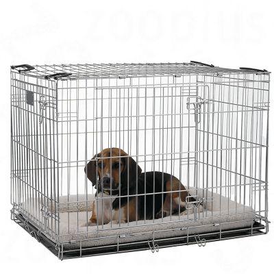Savic Dog Residence inklusive Kissen