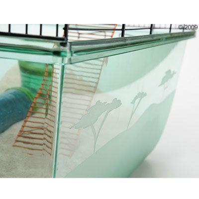 Savic Hamsterkooi Habitat XL