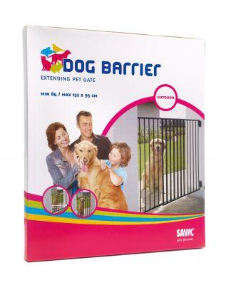 Saving Dog Barrier Outdoor