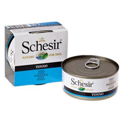 Schesir in Gelatina Tonnetto 6 x 150 g