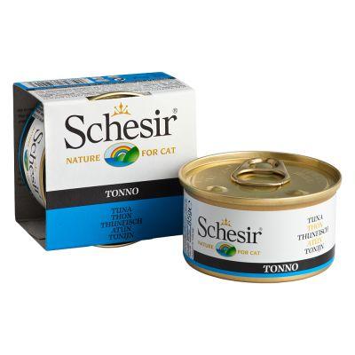 Schesir in Gelatina 24 x 85 g