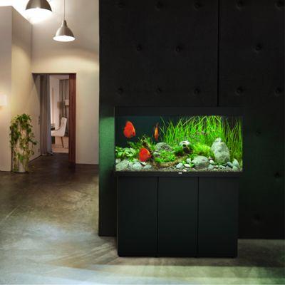Set acquario supporto juwel rio 300 sbx zooplus for Prezzi acquario tartarughe