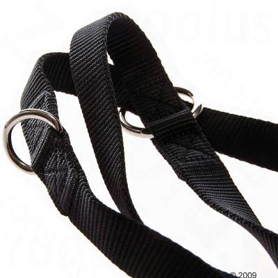 Set collare e guinzaglio - Hunter Vario-Basic Alu-Strong