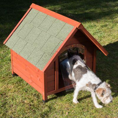 Set Cuccia per cani Spike Comfort e Isolamento