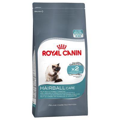 Set misto Royal Canin per ridurre i boli di pelo