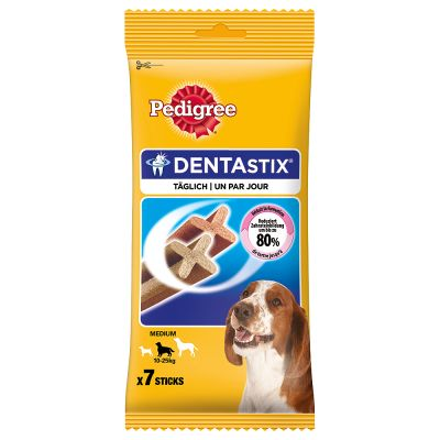 Set misto Snack Pedigree Igiene dentale