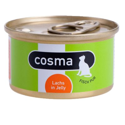 Set prova Cosma Original in gelatina