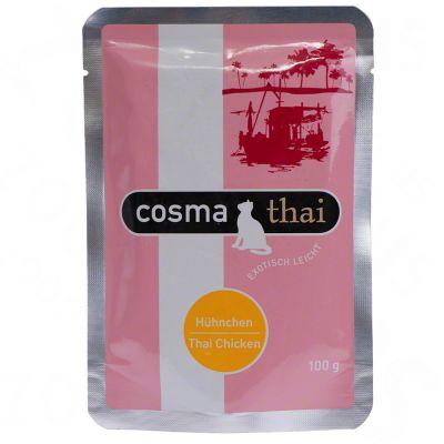 Set Prova! Cosma Thai