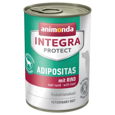 Set prova misto! Animonda Integra Protect Adipositas secco + umido