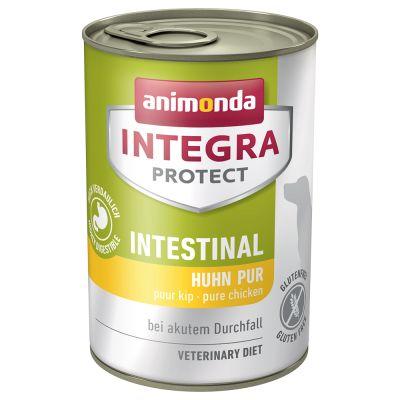 Set prova misto! Animonda Integra Protect Intestinal secco + umido